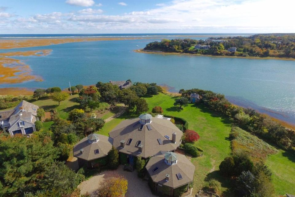 255 Mary Chase Road, Eastham, MA 02642