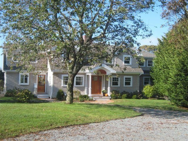 Chatham Real Estate - Cape Cod Waterview , 155  Inlet Road, Chatham, MA   Listed at $1,999,995