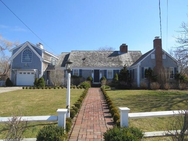 Chatham Real Estate - Cape Cod , 26 Watch Hill Way, Chatham, MA   Listed at $1,995,000