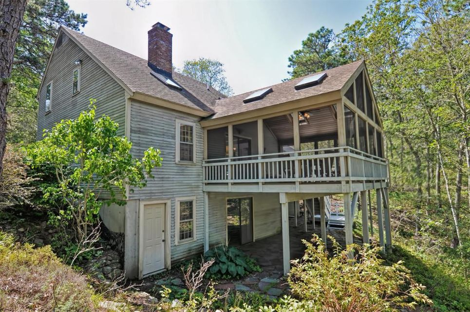120 Coles Neck Road, Wellfleet, MA 02667