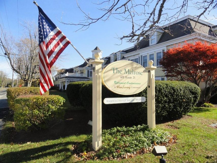 601 Route 28 215, Harwich Port, MA 02646