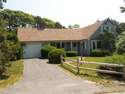 South Chatham Real Estate - Cape Cod , 55 Snowberry Lane, South Chatham, MA   Listed at $550,000