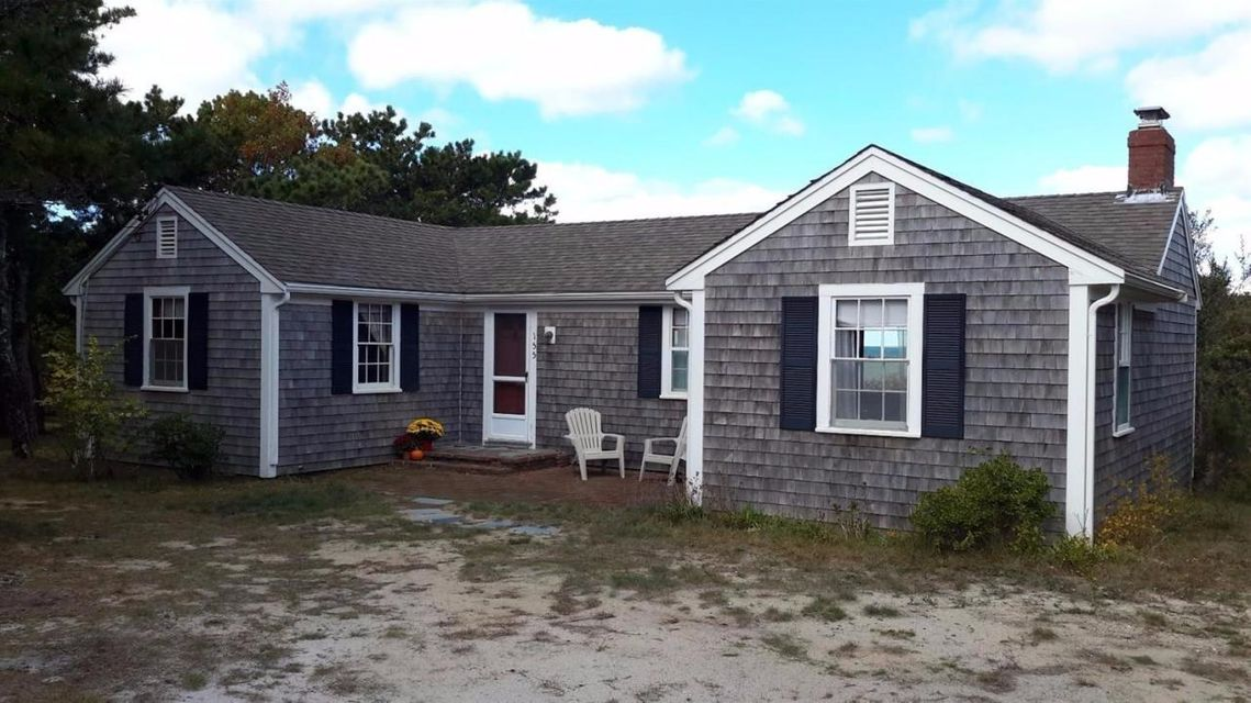 155 Sundown Lane, Eastham, MA 02642