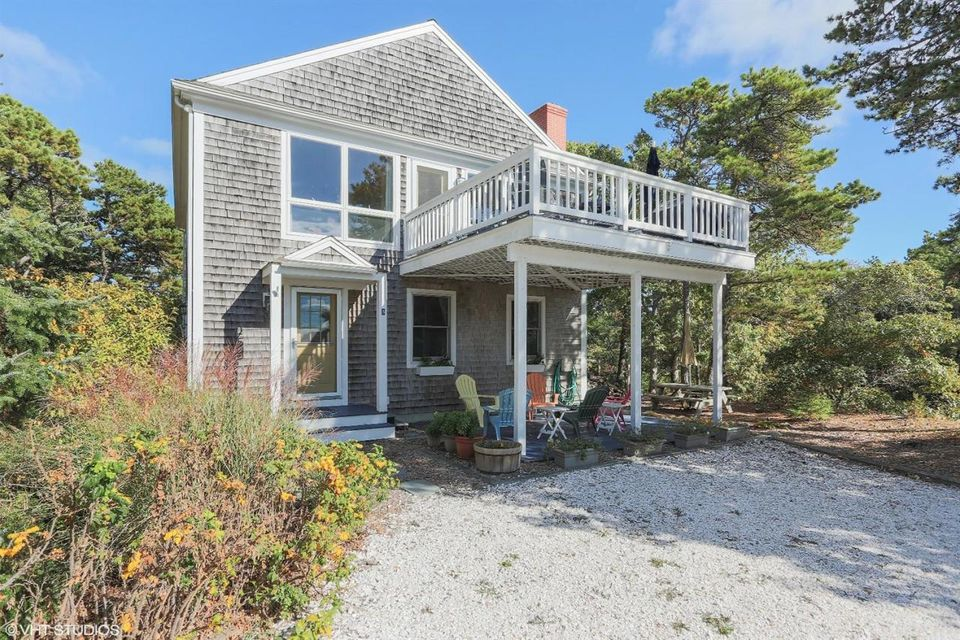 5 Short Lots Lane, Truro, MA 02666