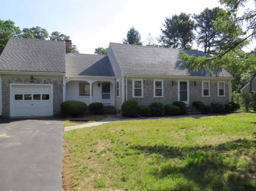 Chatham Real Estate - Cape Cod , 37 Potonumecot Road, Chatham, MA   Listed at $415,000