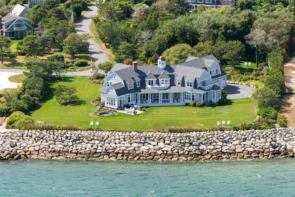 Otro por un Venta en $13,500,000.00 - 67 Wilkey Way in Chatham 67 Wilkey Way Chatham, Massachusetts,02633 Estados Unidos
