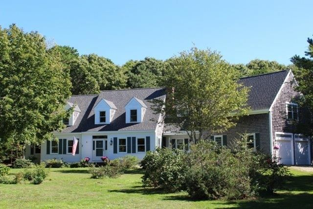 8 Meadow Spring Drive, East Sandwich, MA 02537