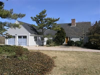 Chatham Real Estate - Cape Cod Waterfront , 184 Eastward Road, Chatham, MA   Listed at $3,400,000