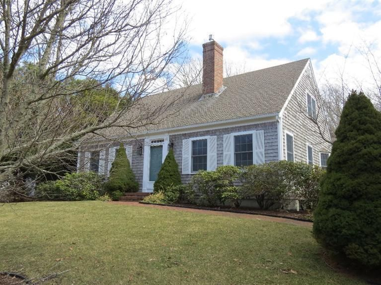 North Chatham Real Estate - Cape Cod , 16 Parliament Drive, North Chatham, MA   Listed at $699,000
