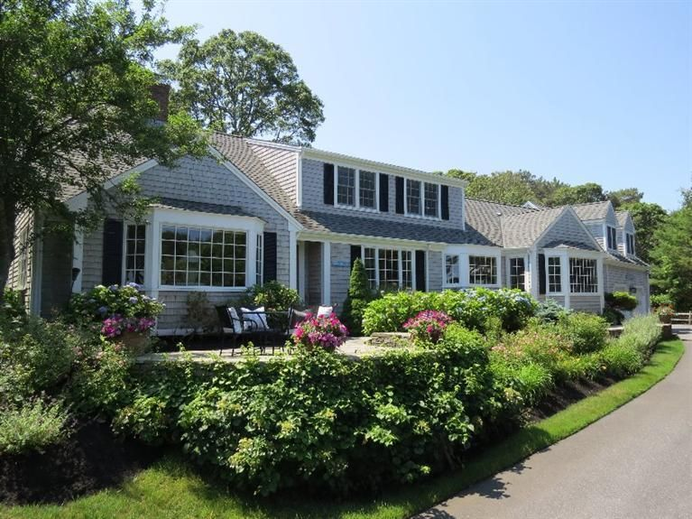 North Chatham Real Estate - Cape Cod Waterview , 78 Seapine Road, North Chatham, MA   Listed at $1,849,000