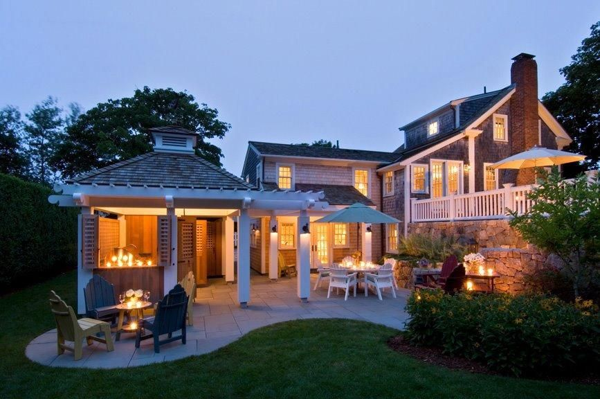 Chatham Real Estate - Cape Cod Antique , 151 Main Street, Chatham, MA   Listed at $1,850,000
