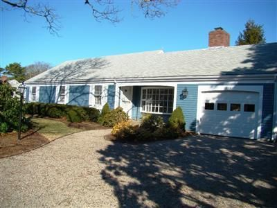 Chatham Real Estate - Cape Cod , 248  Chippingstone Road, Chatham, MA   Listed at $449,000