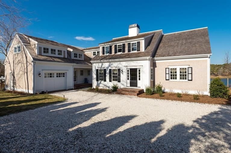 726 Orleans Road, North Chatham, MA 02650