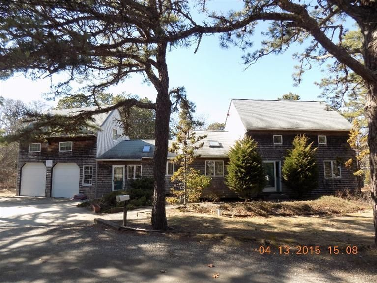 633 State Route 6 Highway 8, Wellfleet, MA 02667