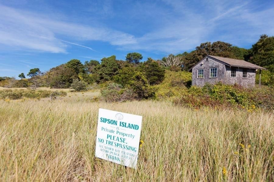 10 sipson island orleans ma 02653 cape cod mls for Cape cod waterfront homes for sale