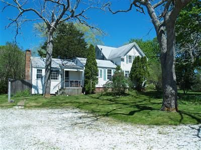 Chatham Real Estate - Cape Cod Antique , 316 Stage Harbor Road, Chatham, MA   Listed at $1,250,000