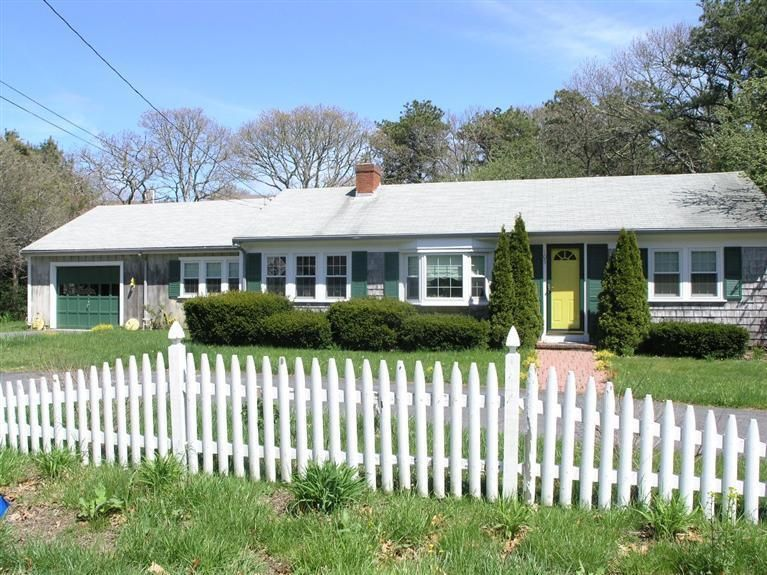 South Chatham Real Estate - Cape Cod , 105  Ridgevale Road, South Chatham, MA   Listed at $429,000