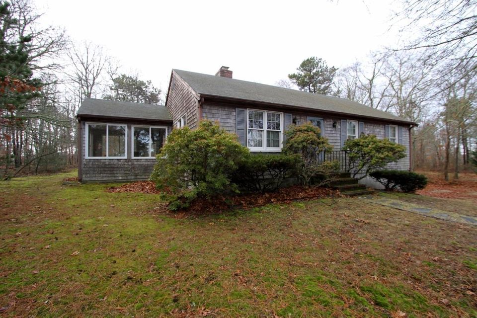 51 Chapel Lane, Brewster, MA 02631