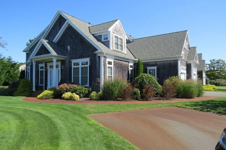 Chatham Real Estate - Cape Cod , 1  Captains Row East Number 1, Chatham, MA   Listed at $589,000