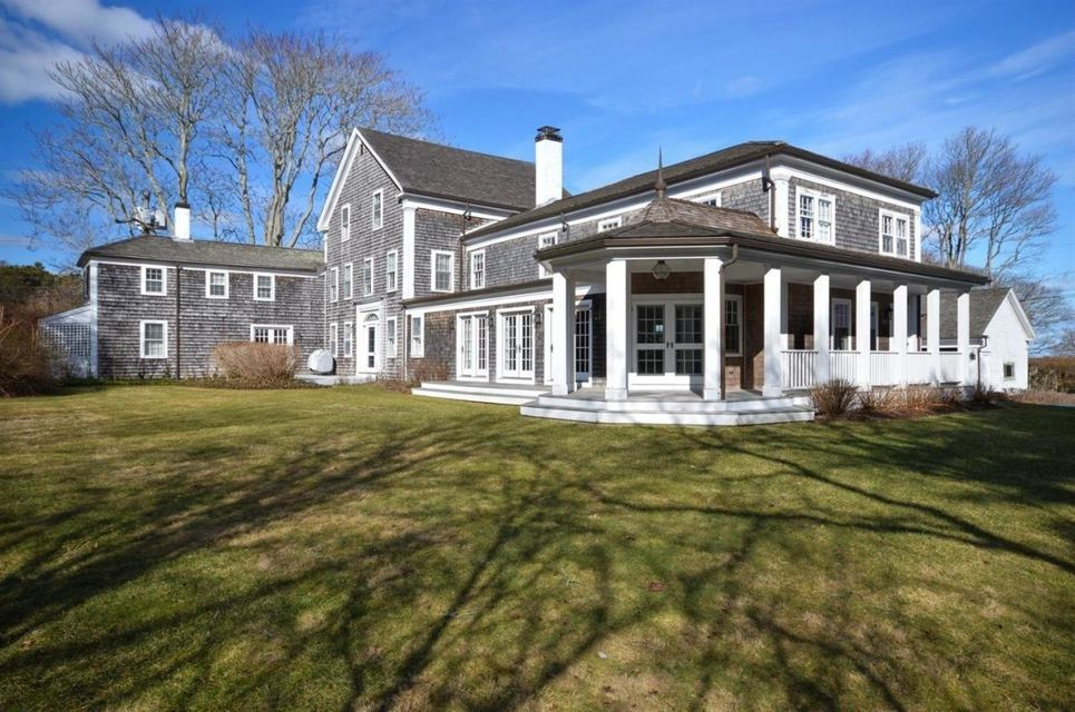 432 Old Harbor Road, Chatham, MA 02633