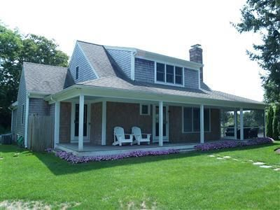 Harwich Port Real Estate - Cape Cod Waterview , 43-A Saquatucket Bluffs Road, Harwich Port, MA   Listed at $1,850,000