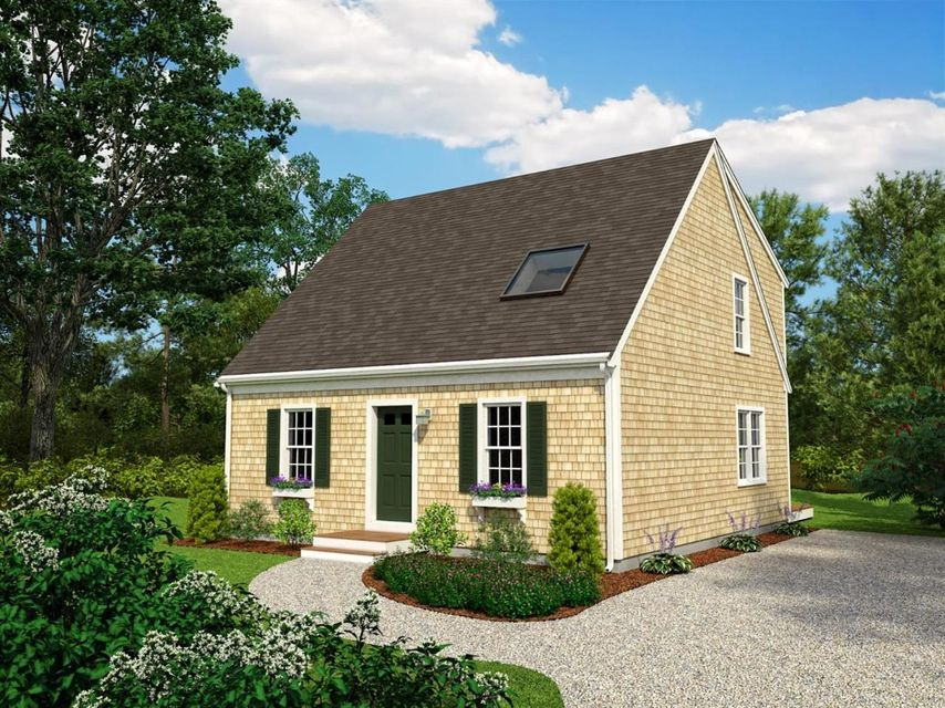 40 Northwood Road, Eastham, MA 02642
