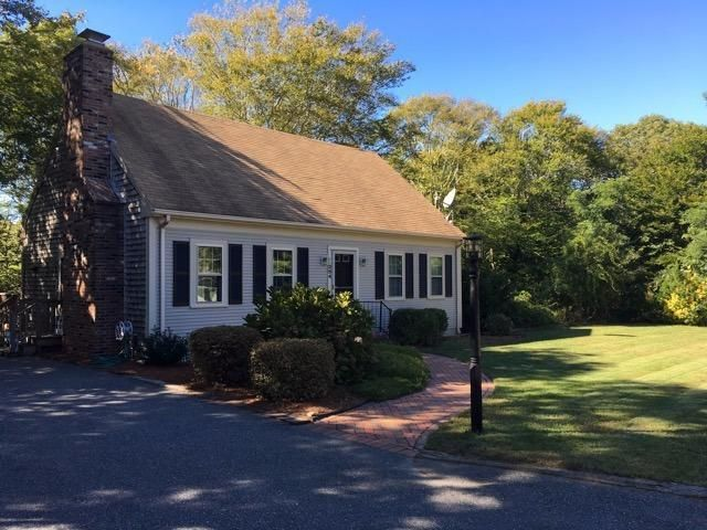 294 Greenland Pond Road, Brewster, MA 02631