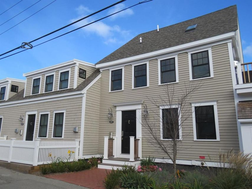 368 Commercial Street E, Provincetown, MA 02657