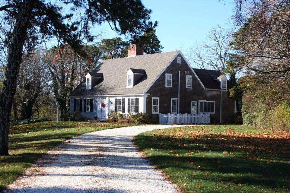 588 South Orleans Road, Orleans, MA 02653