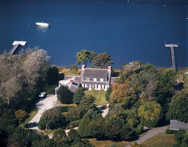 Chatham Real Estate - Cape Cod Waterfront , 40 Gammys Lane, Chatham, MA   Listed at $3,200,000