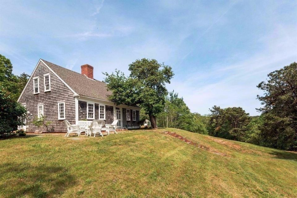 8 Stick Bridge Road, Truro, MA 02666