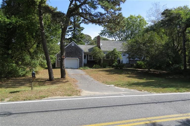 Chatham Real Estate - Cape Cod , 70 Old Queen Anne Road, Chatham, MA   Listed at $199,000