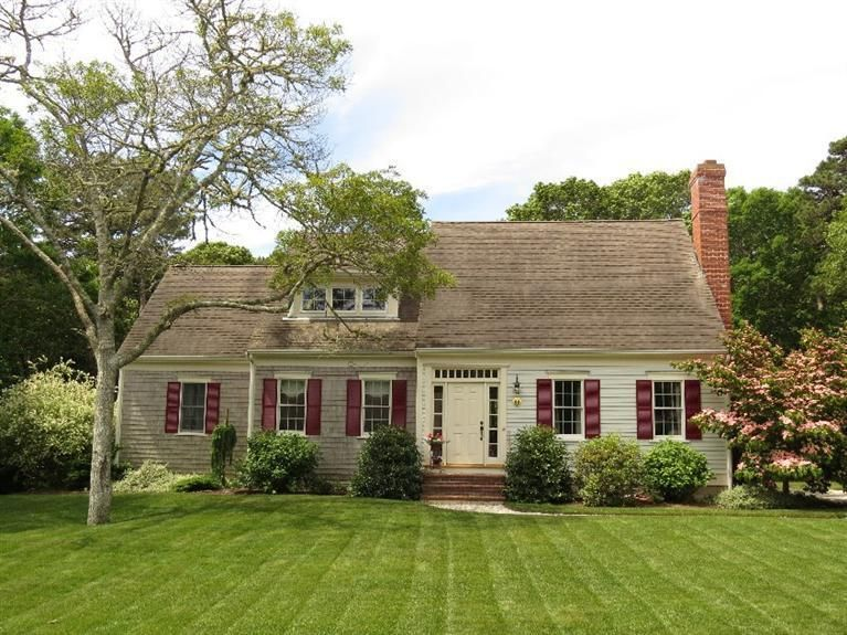 Chatham Real Estate - Cape Cod , 46 Potonumecot Road, Chatham, MA   Listed at $699,000