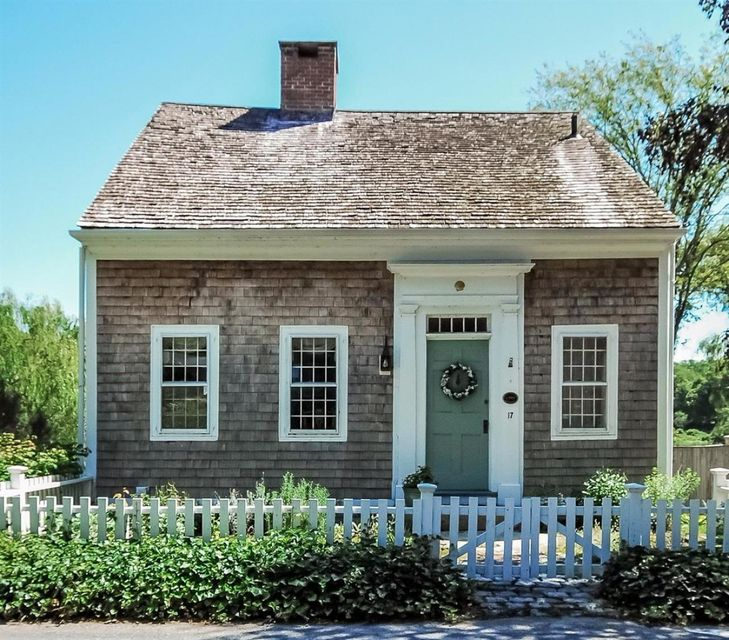 Historic Homes Of Cape Cod Real Estate For Sale