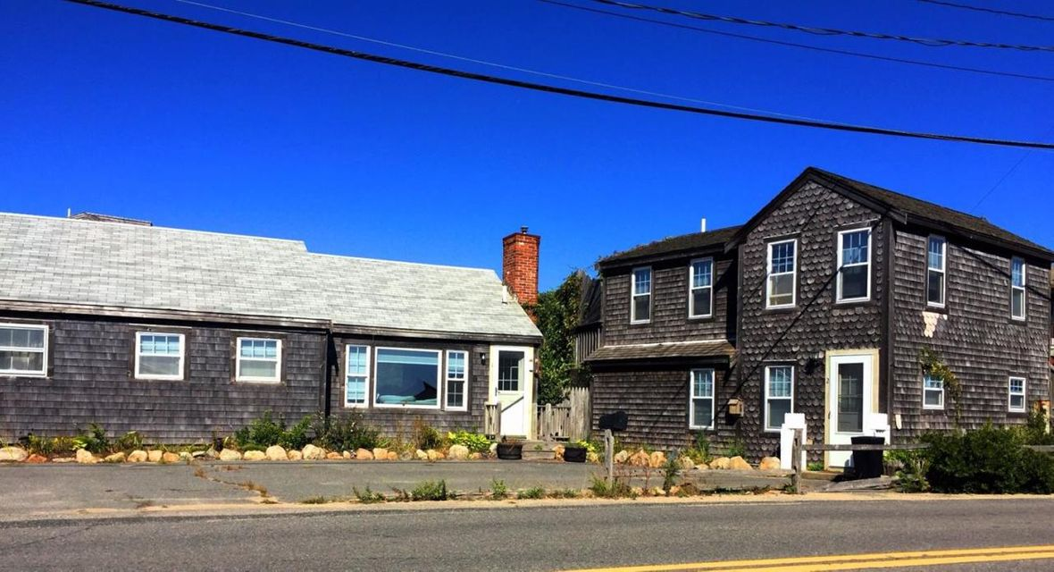968 Commercial Street 1-3, Provincetown, MA 02657