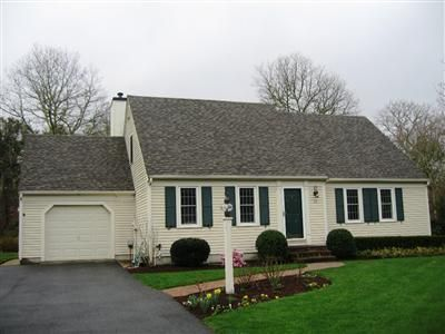 East Harwich Real Estate - Cape Cod , 22  Pheasant Run, East Harwich, MA   Listed at $399,000