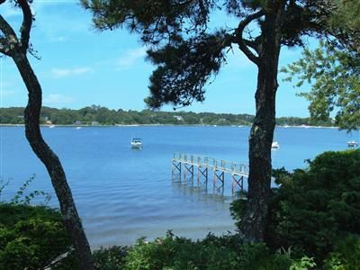 Chatham Real Estate - Cape Cod Waterfront , 840 Fox Hill Road, Chatham, MA   Listed at $3,100,000