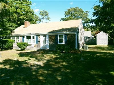 South Yarmouth Real Estate - Cape Cod , 76 Pine Grove Road, South Yarmouth, MA   Listed at $309,000