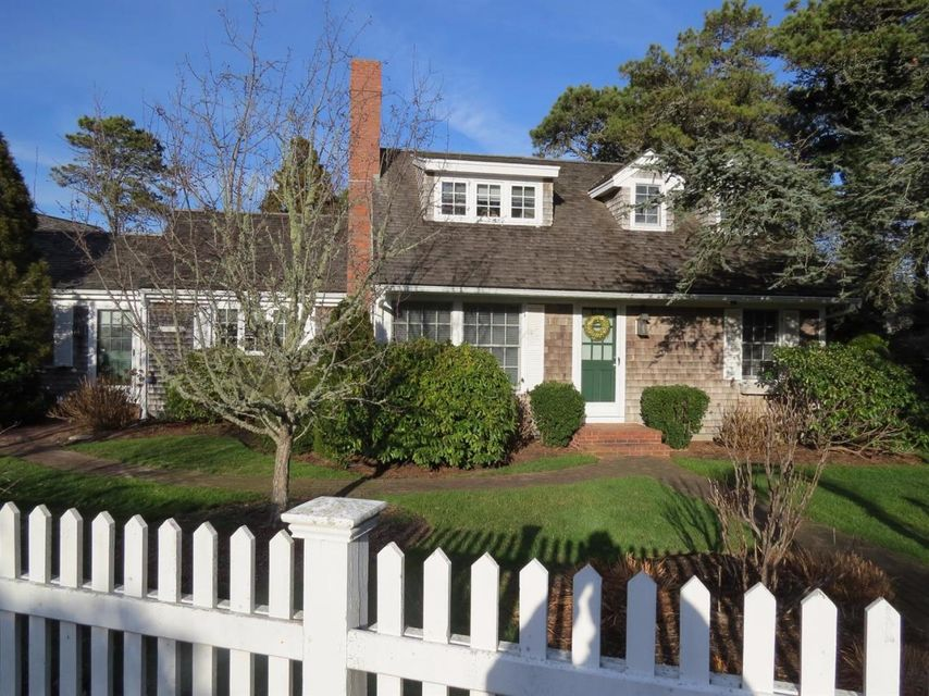 North Chatham Real Estate - Cape Cod , 30 Menekish Lane, North Chatham, MA   Listed at $1,295,000
