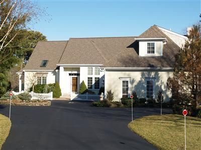 North Chatham Real Estate - Cape Cod Waterview , 17  Court St, North Chatham, MA   Listed at $1,485,000