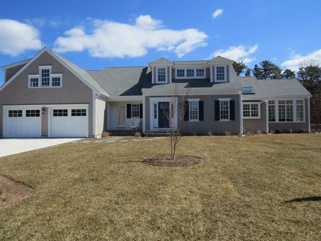 Chatham Real Estate - Cape Cod , 82 Wentworth Lane, Chatham, MA   Listed at $1,399,000