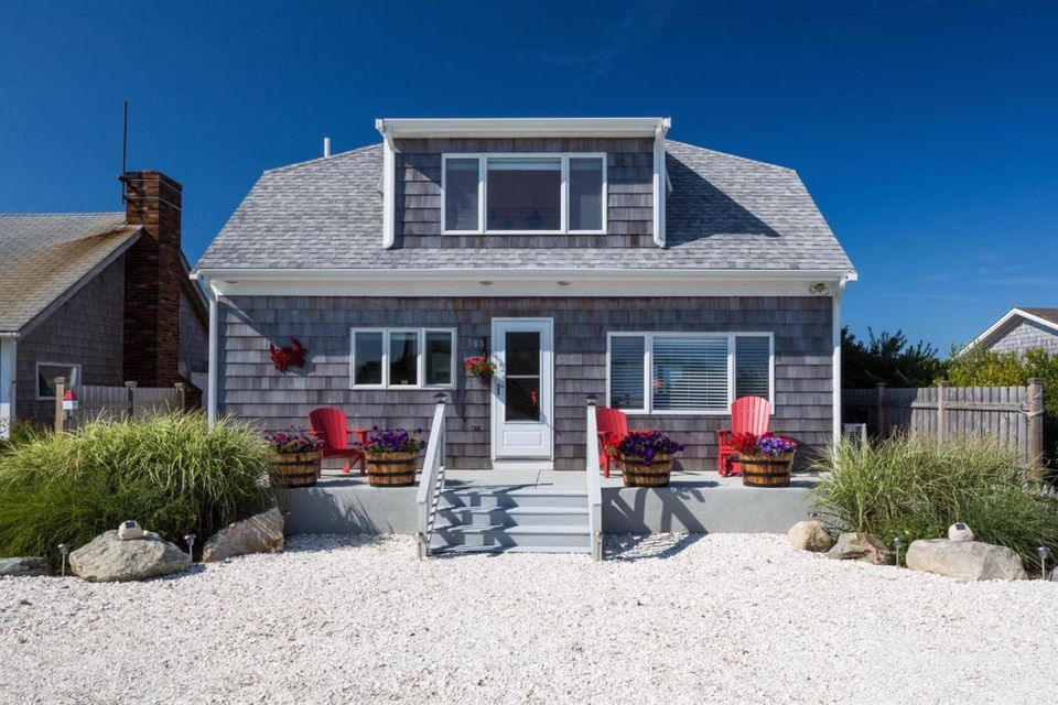 588 Shore Road, Truro, MA 02666