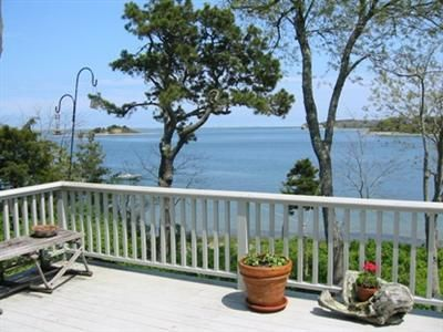 Chatham Real Estate - Cape Cod Waterfront , 809 Fox Hill Road, Chatham, MA   Listed at $2,740,000