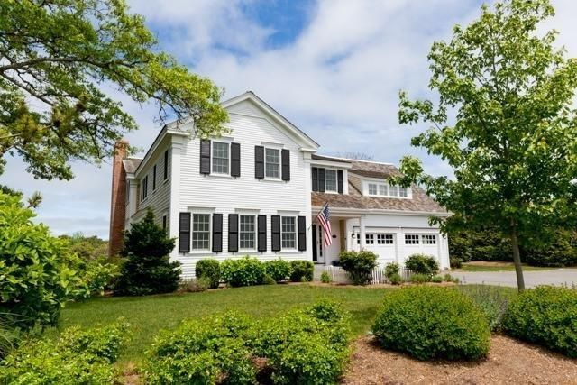 North Chatham Real Estate - Cape Cod , 55 Frost Fish Hill, North Chatham, MA   Listed at $1,799,000