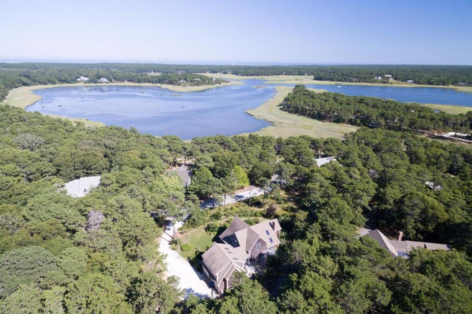35 Ridge St. Extension, Wellfleet, MA 02667