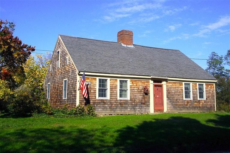 311 Stony Brook Road, Brewster, MA 02631
