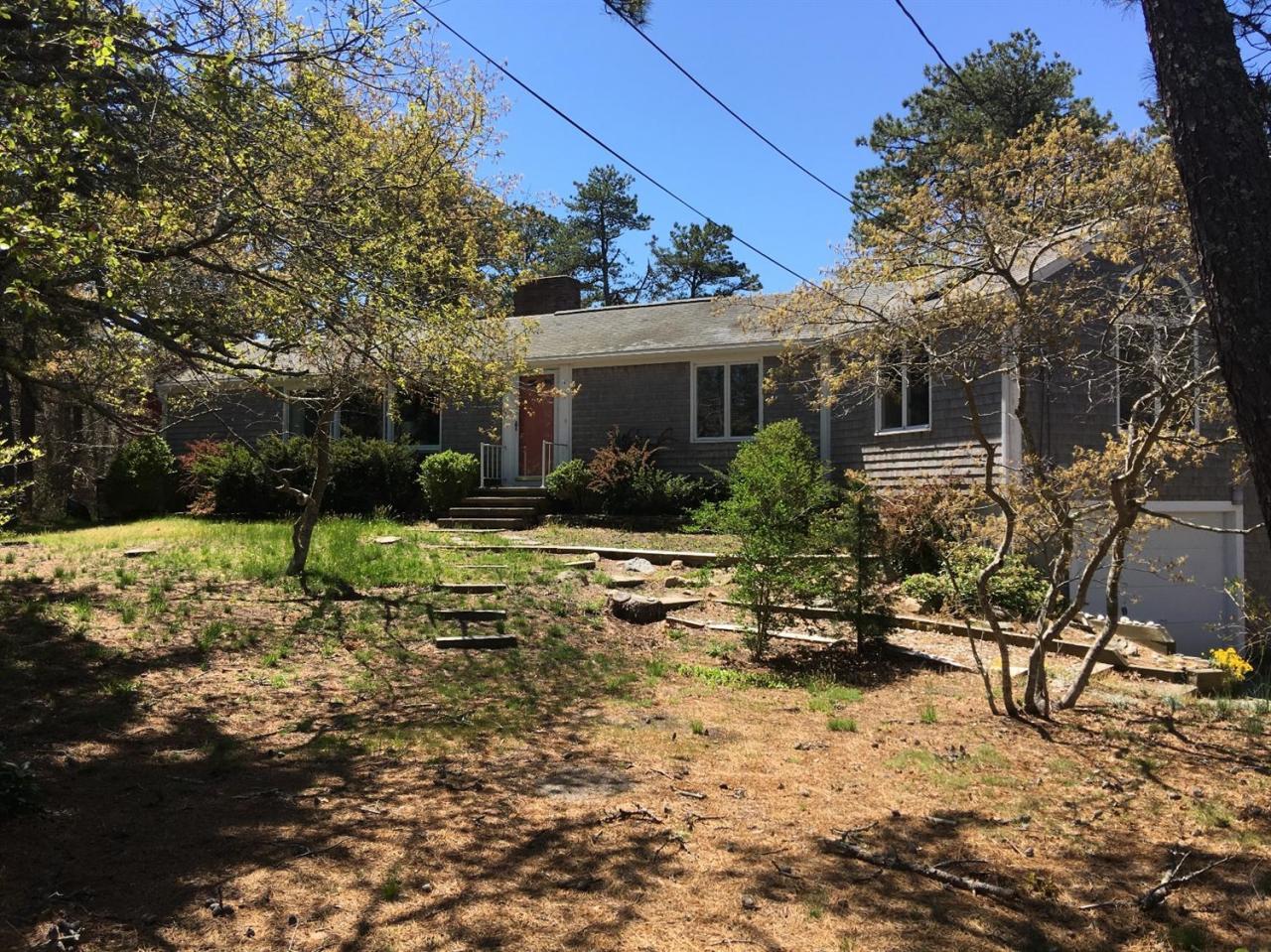 75 Pine Woods Road, Eastham, MA 02642