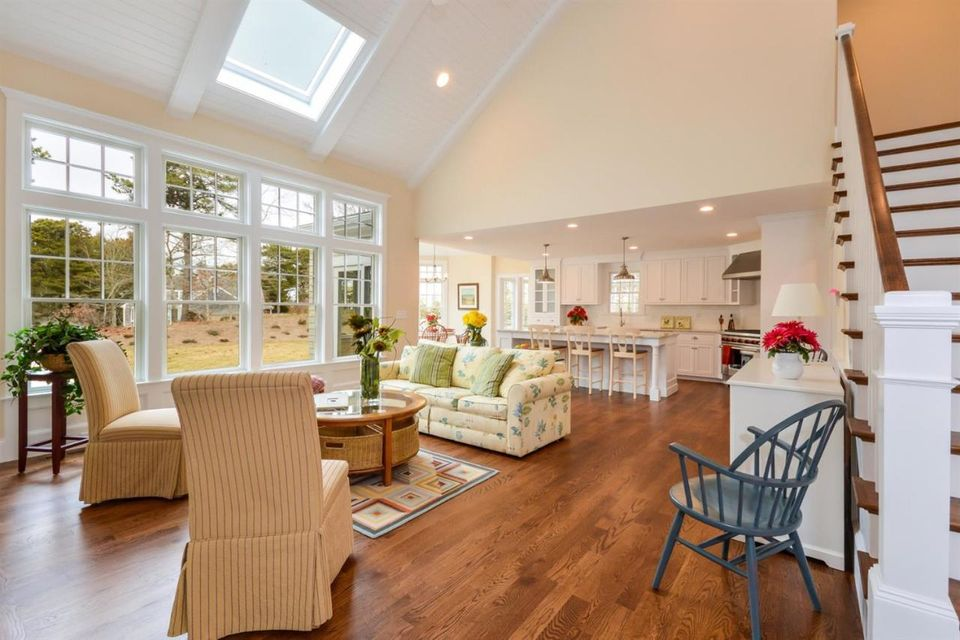 Additional photo for property listing at $1,899,900.00 - 52 Woodland Way in North Chatham 52 Woodland Way Chatham, Massachusetts,02650 Verenigde Staten