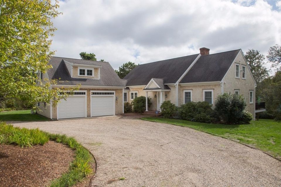 252 Old Long Pond Road, Brewster, MA, 02631