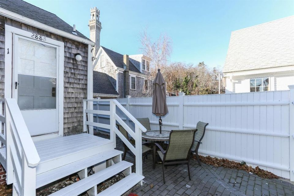 288 Commercial Street B1, Provincetown, MA 02657